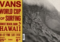 Vans Sunset World Cup of Surfing