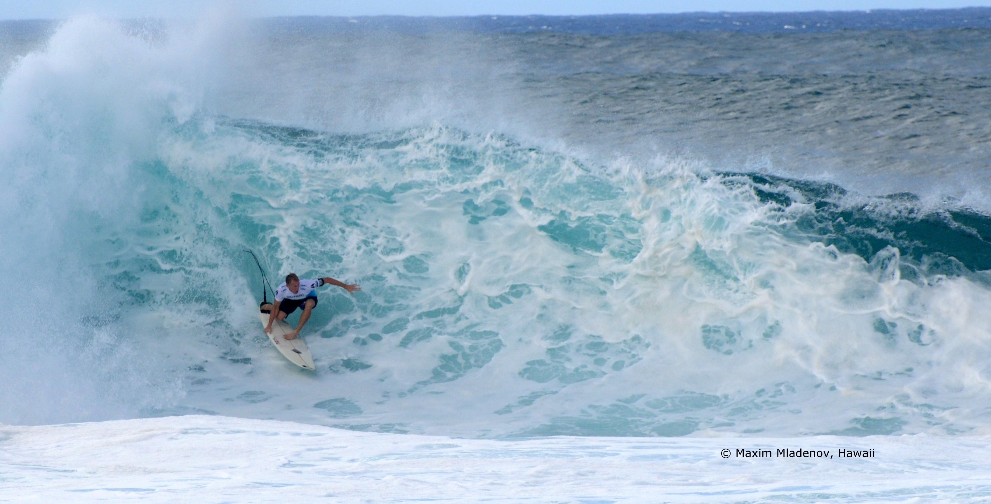 Gashhh - 1er Tour 08-12-2011 Billabong PIPE Masters © Maxim Mladenov - Hawaii