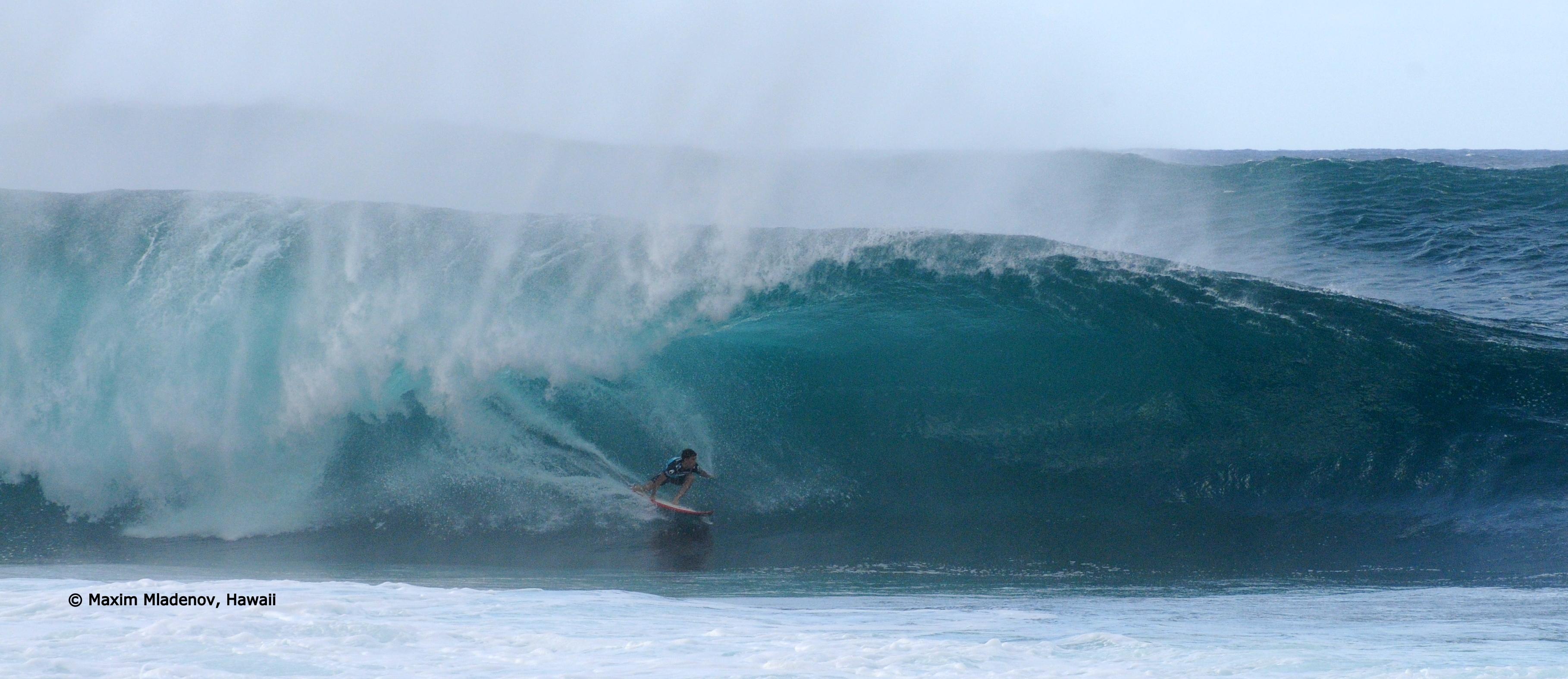 Le tout pour le tout -sequ03 - 1er Tour 08-12-2011 Billabong PIPE Masters © Maxim Mladenov, Hawaii