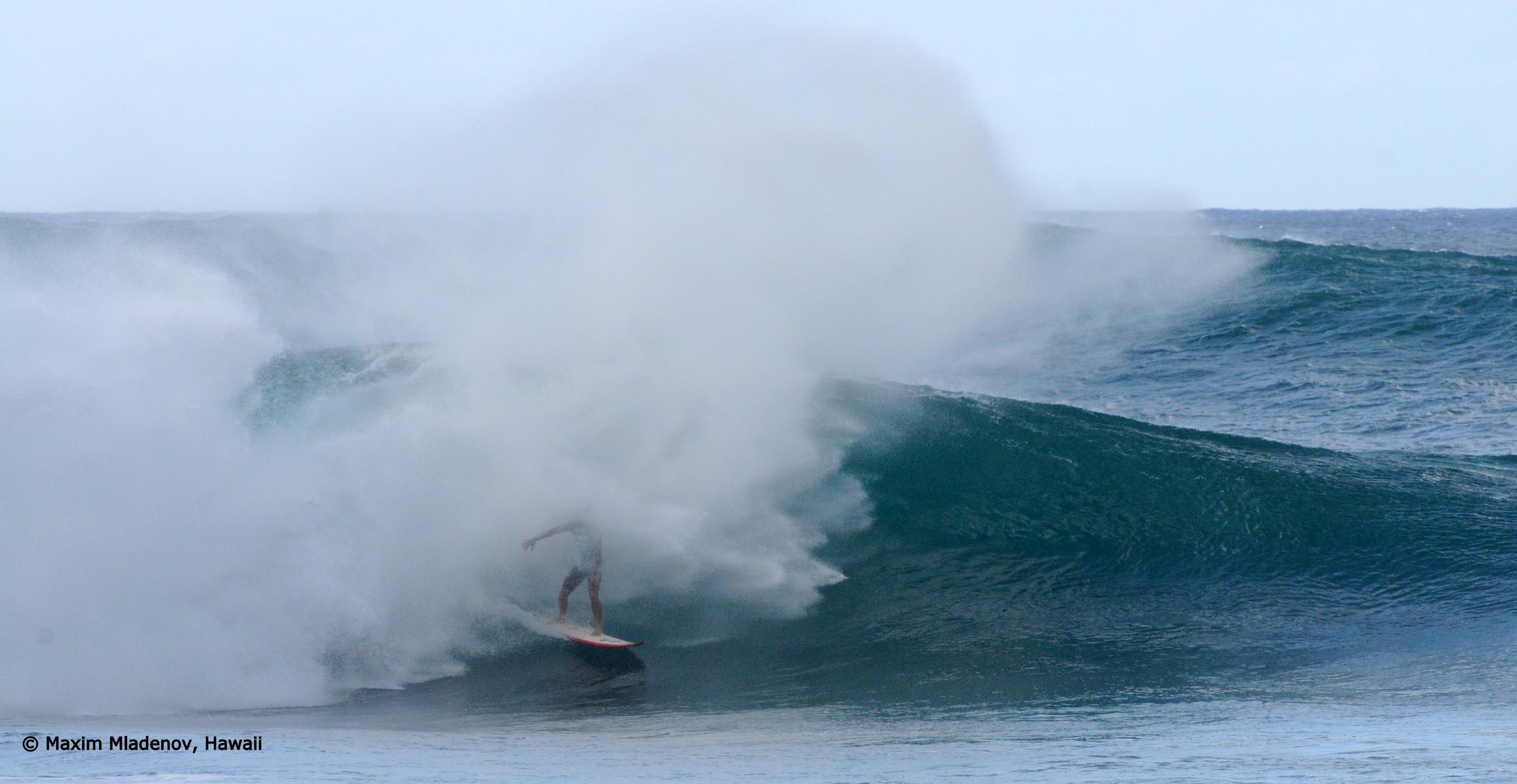 Le tout pour le tout -sequ06 - 1er Tour 08-12-2011 Billabong PIPE Masters © Maxim Mladenov, Hawaii