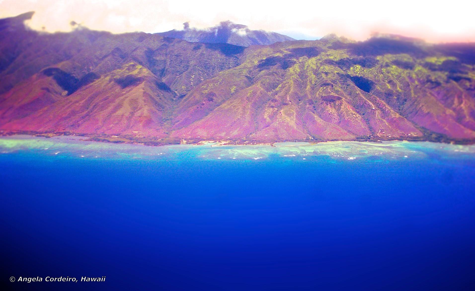 Molokai - © Angela Cordeiro
