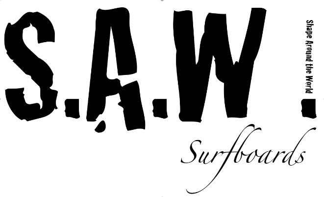 SAW surfboards - © Loïc Bourdon, SAW