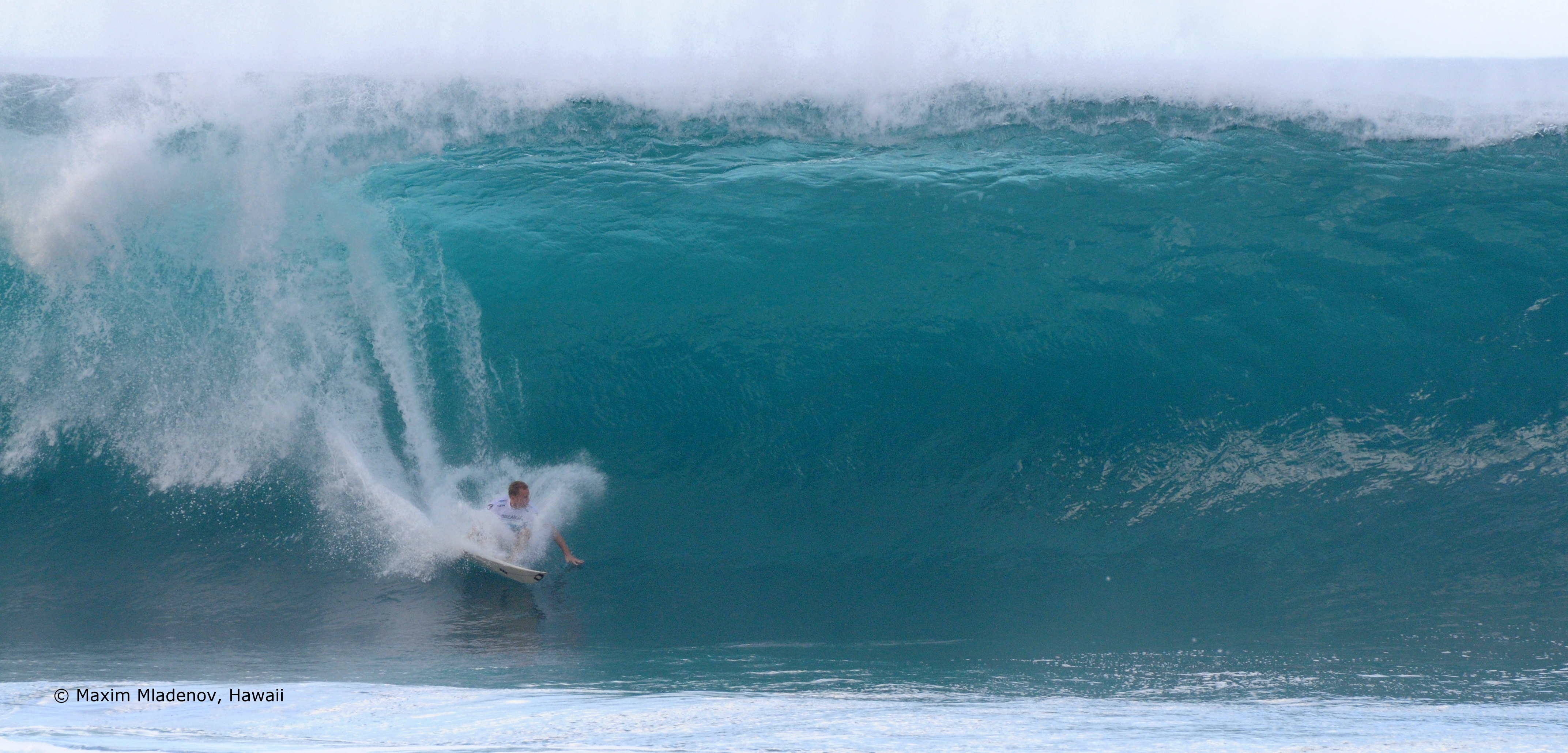 Sans commentaires -Sequ02-  1er Tour 08-12-2011 Billabong PIPE Masters © Maxim Mladenov, Hawaii