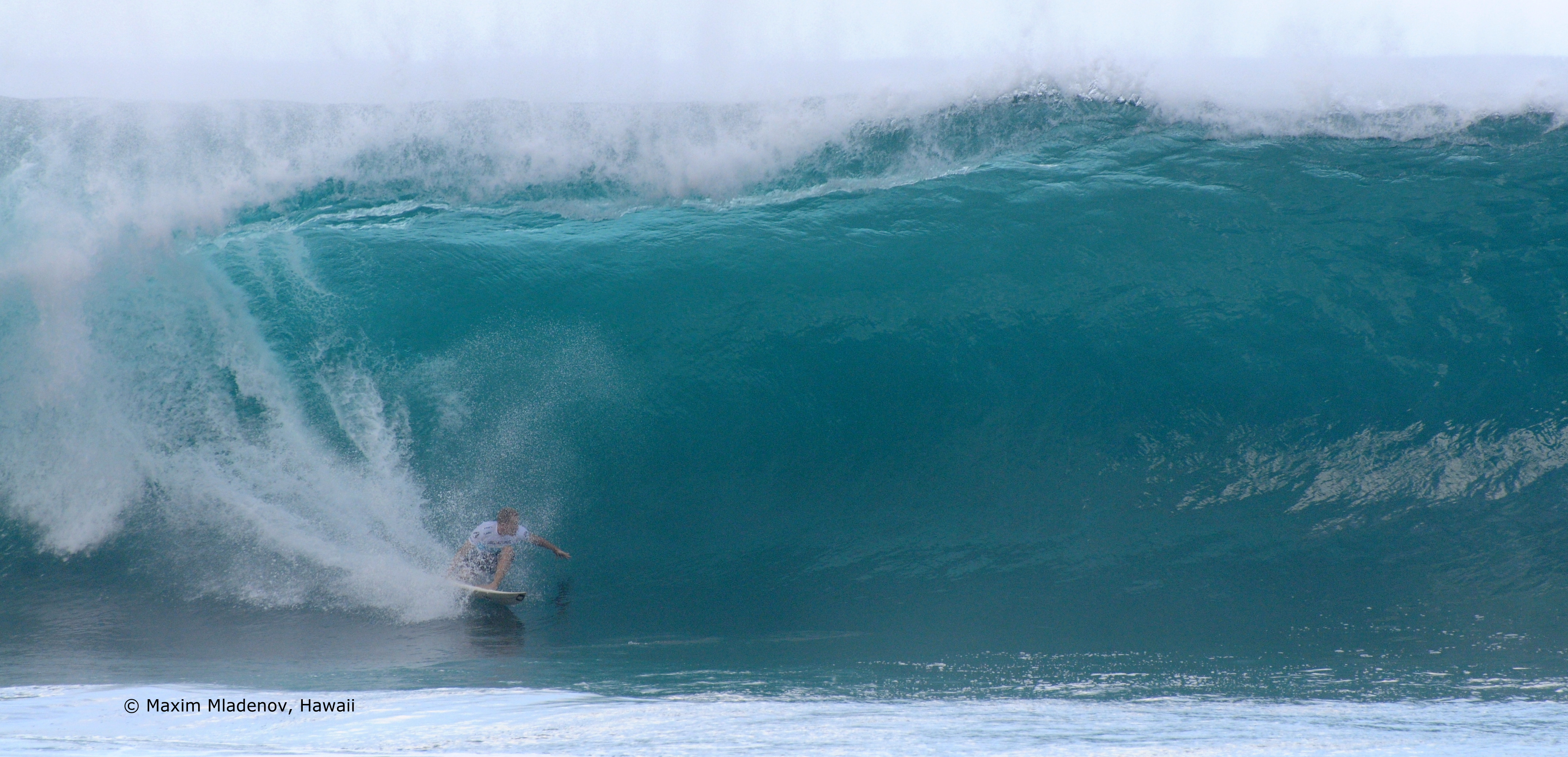 Sans commentaires -Sequ04-  1er Tour 08-12-2011 Billabong PIPE Masters © Maxim Mladenov, Hawaii