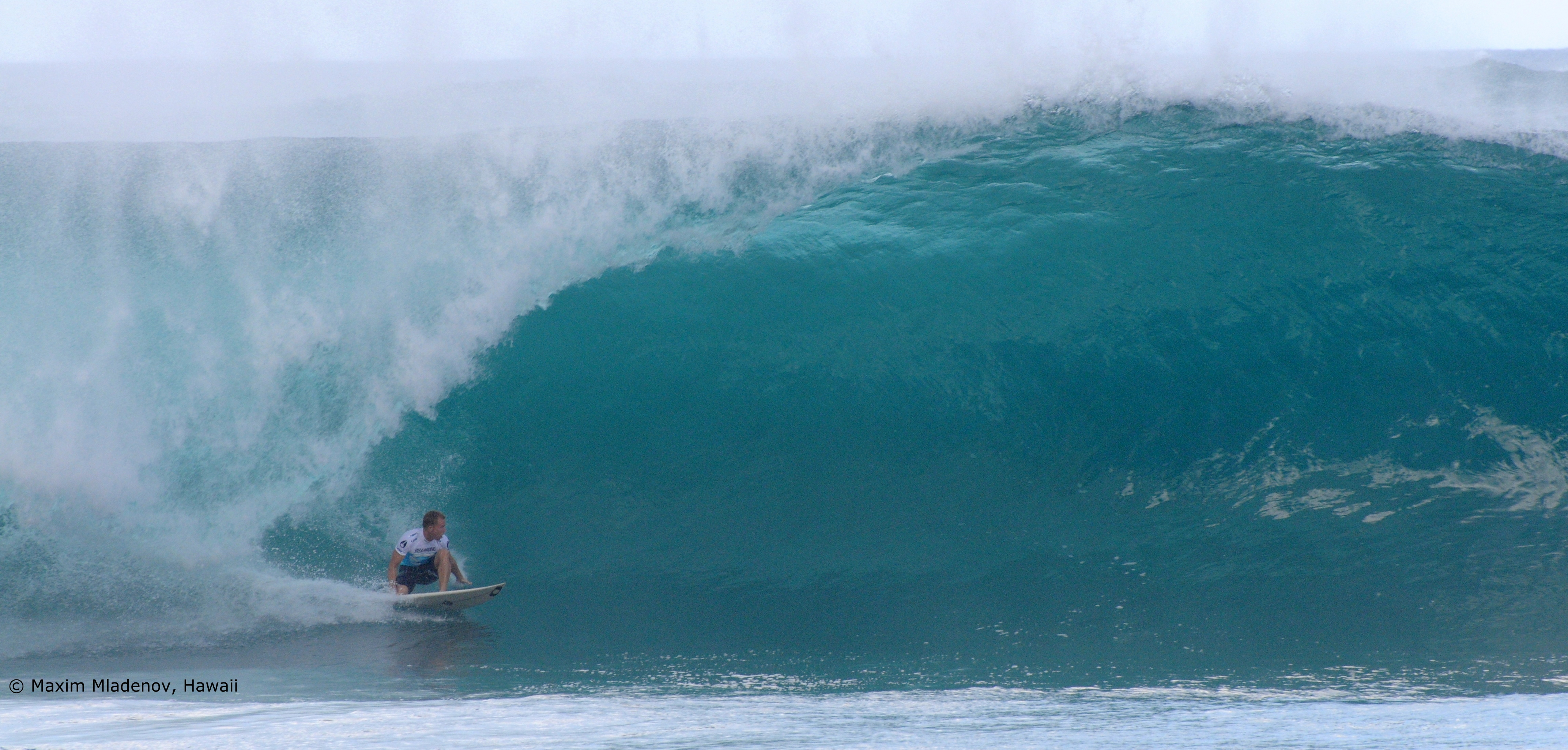 Sans commentaires -Sequ05-  1er Tour 08-12-2011 Billabong PIPE Masters © Maxim Mladenov, Hawaii