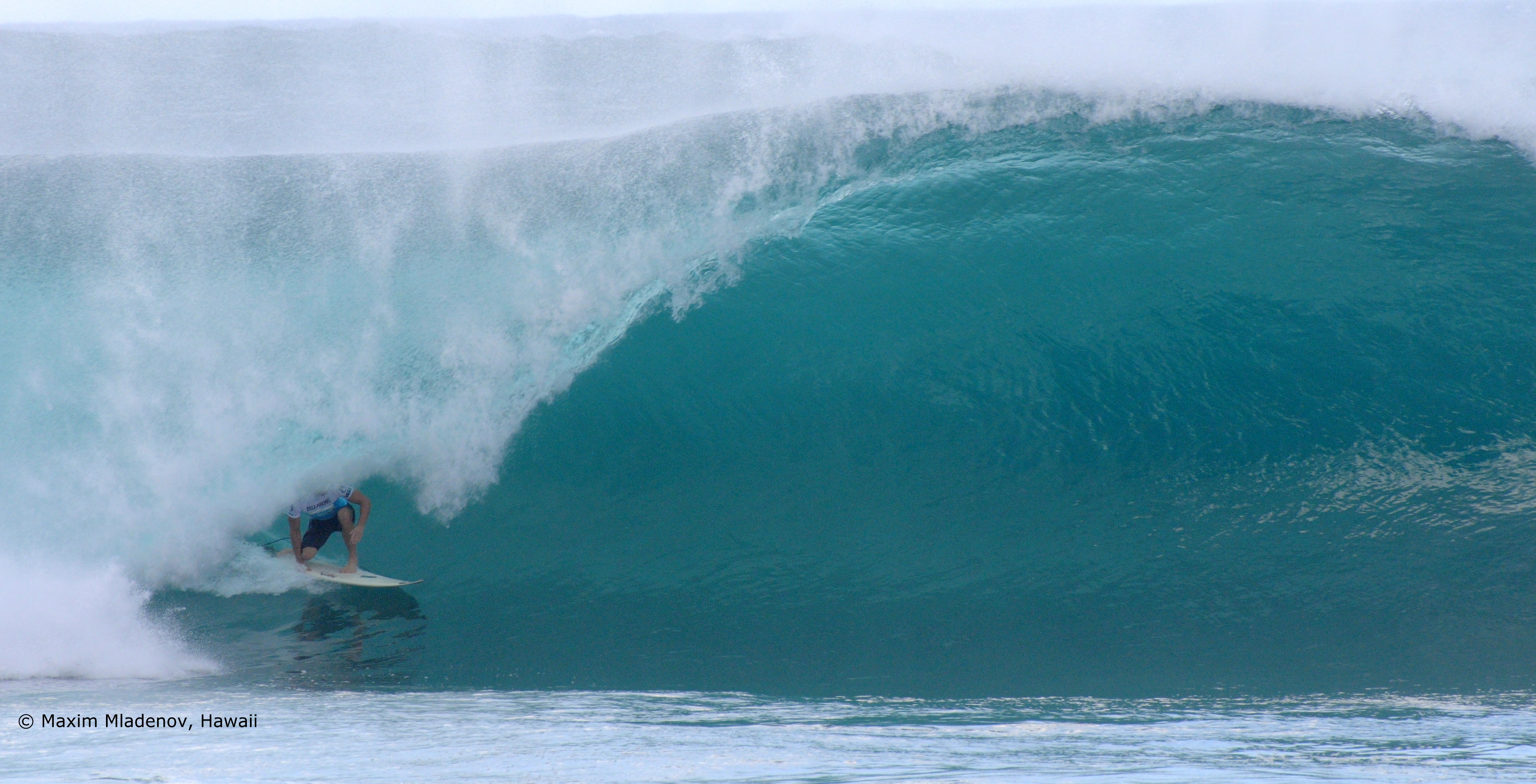 Sans commentaires -Sequ06-  1er Tour 08-12-2011 Billabong PIPE Masters © Maxim Mladenov, Hawaii