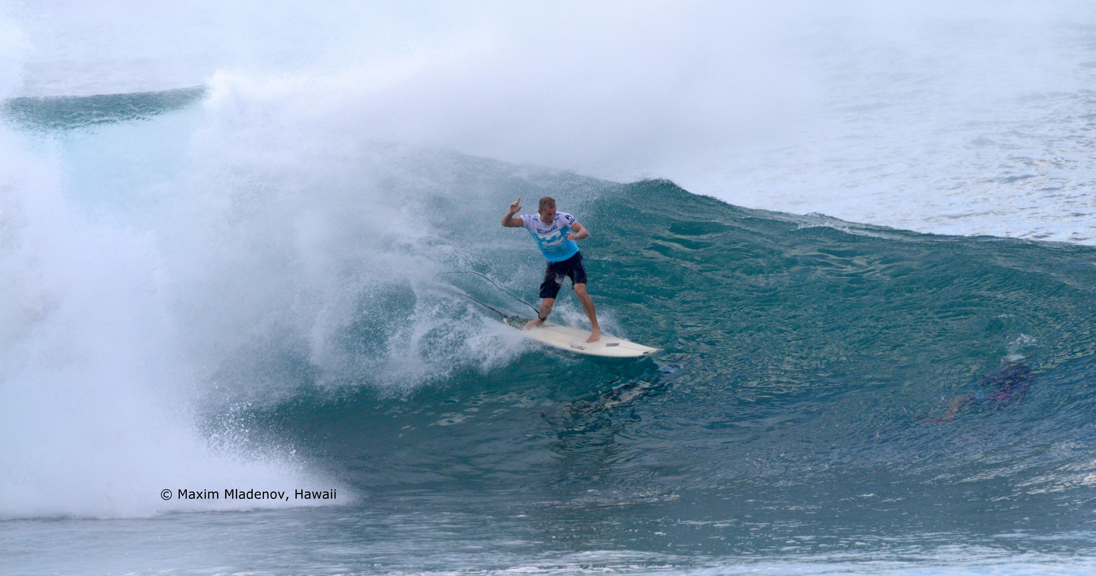 Sans commentaires -Sequ09-  1er Tour 08-12-2011 Billabong PIPE Masters © Maxim Mladenov, Hawaii
