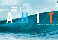 Billabong Tahiti Pro