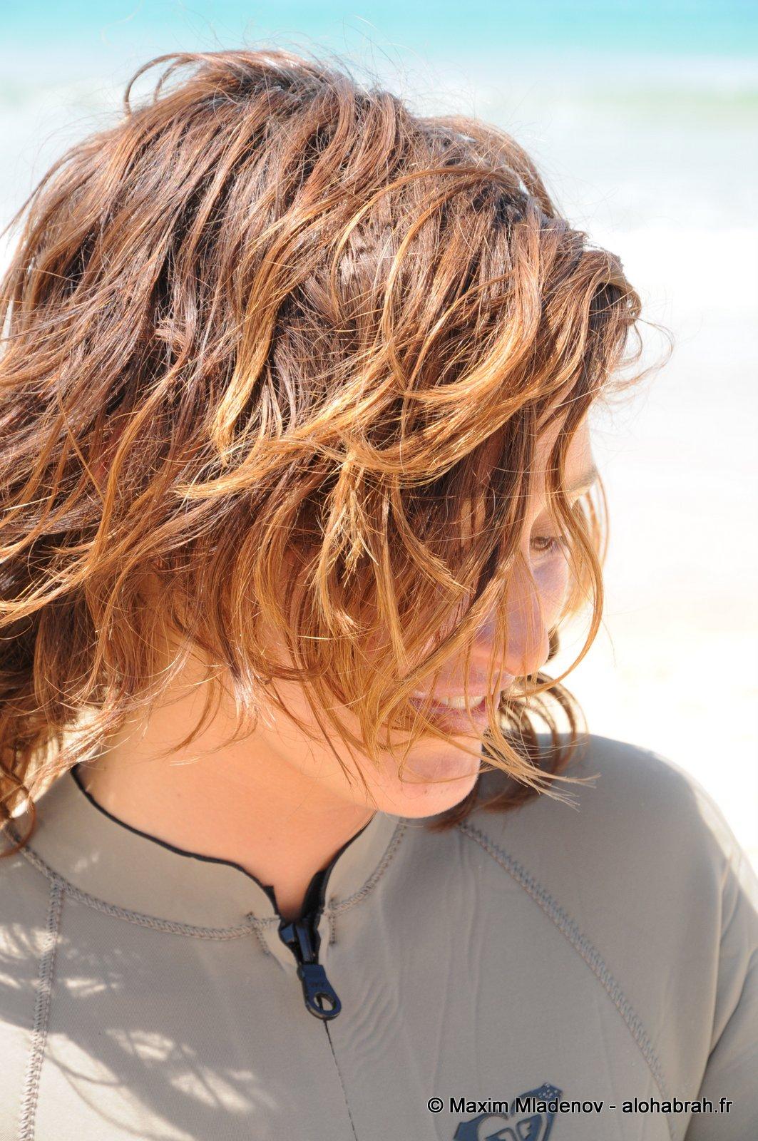 Hair style by Kassia Meador -SGP2012 © Maxim Mladenov - alohabrah.fr