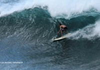 Under the lip at Pinball © Loic Bourdon - alohabrah.fr