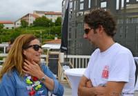 Mélanie Garban & Bruno Delaye