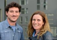 Pierre Boisraud & Mélanie Garban