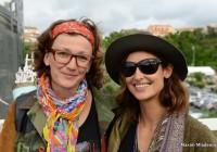 Lorène Carpentier & Kassia Meador