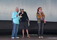 Ouverture du Festival - Joël de Rosnay, Bruno Delaye & Lorène Carpentier