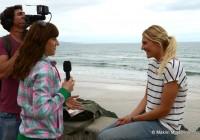Interview de Stephanie Gilmore © Maxim Mladenov - alohabrah.fr