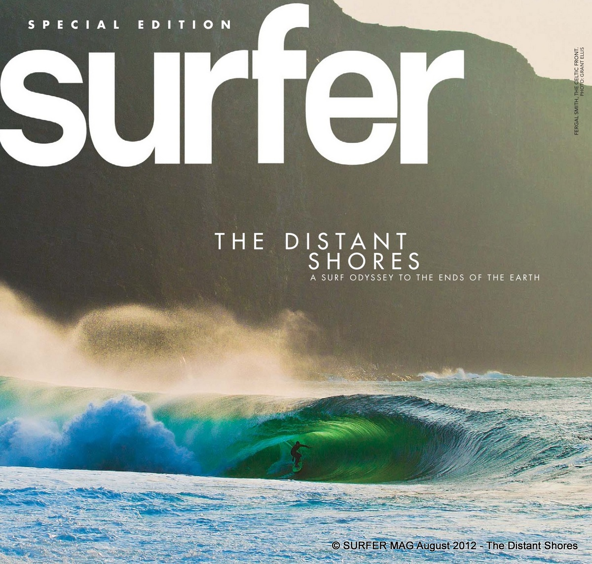 The Distant Shores - SURFER Mag copyright (3)