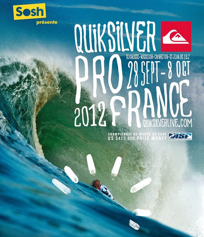 QPF 2012 Affiche