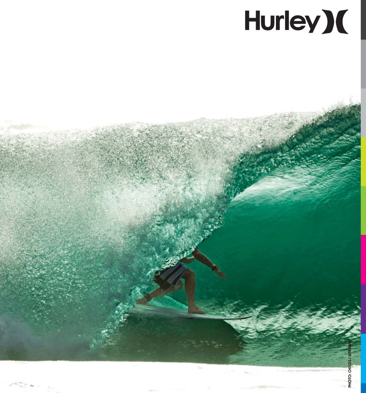 Presented by HURLEY