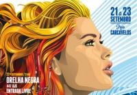 Affiche EDP Pro Estoril Portugal Lisbonne 2012