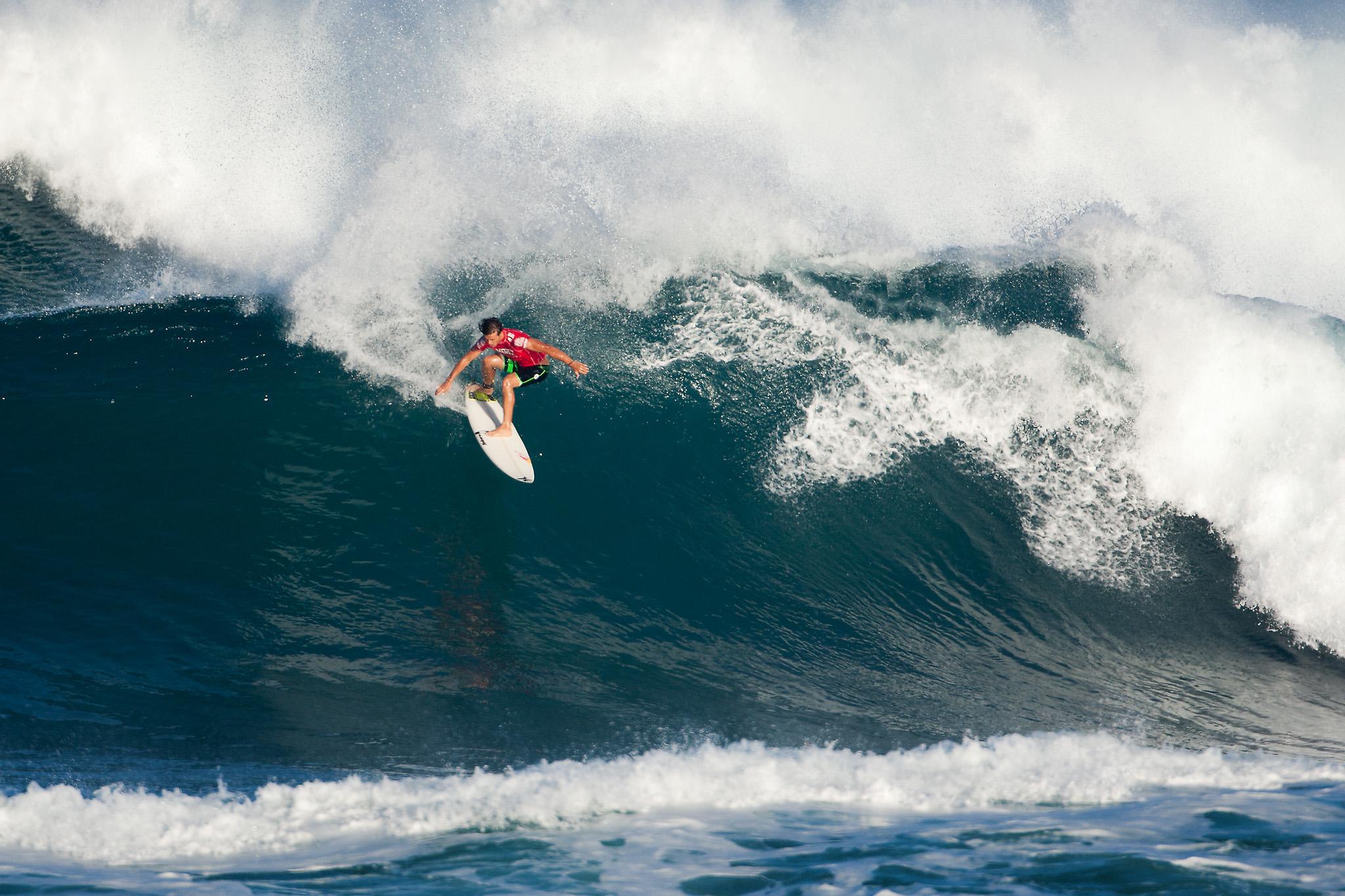 Julian Wilson (Coolum Beach, QLD, AUS) / ASP Handout