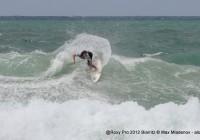 Coco Ho Roller @Roxy Pro Biarritz 2012 © Max Mladenov, alohabrah.fr