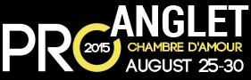 Pro Anglet 2015